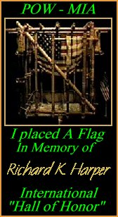 In Memory of Richard K. Harper